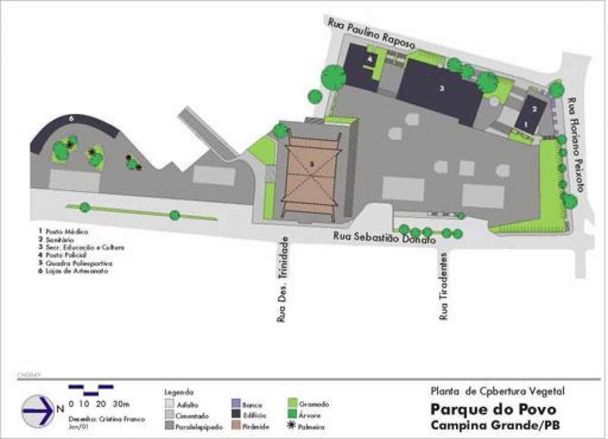 O Povo De Sao Paulo Parque Do Mapa Mapa Do Povo De Sao Paulo